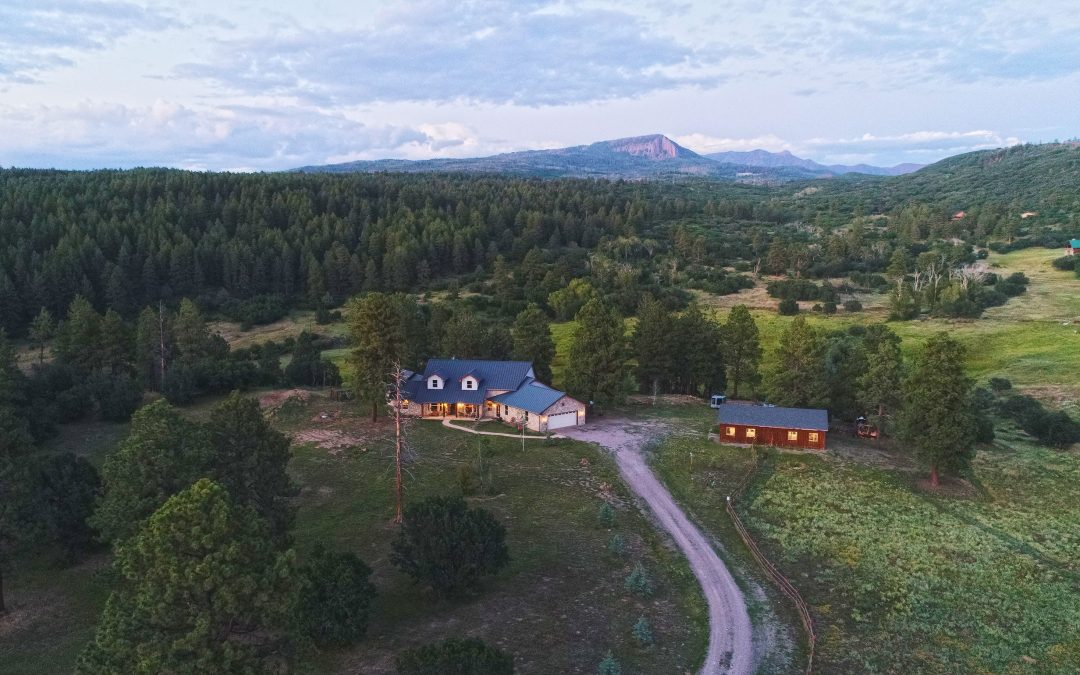 320 Solitude, Pagosa Springs, Colorado – Active Listing!!