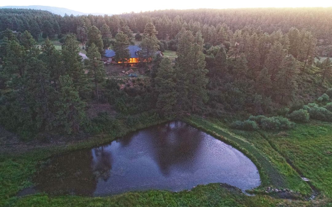 Check Off Your Wish-List for Colorado Mountain Luxury