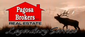 Pagosa Brokers Real Estate - Legendary Service