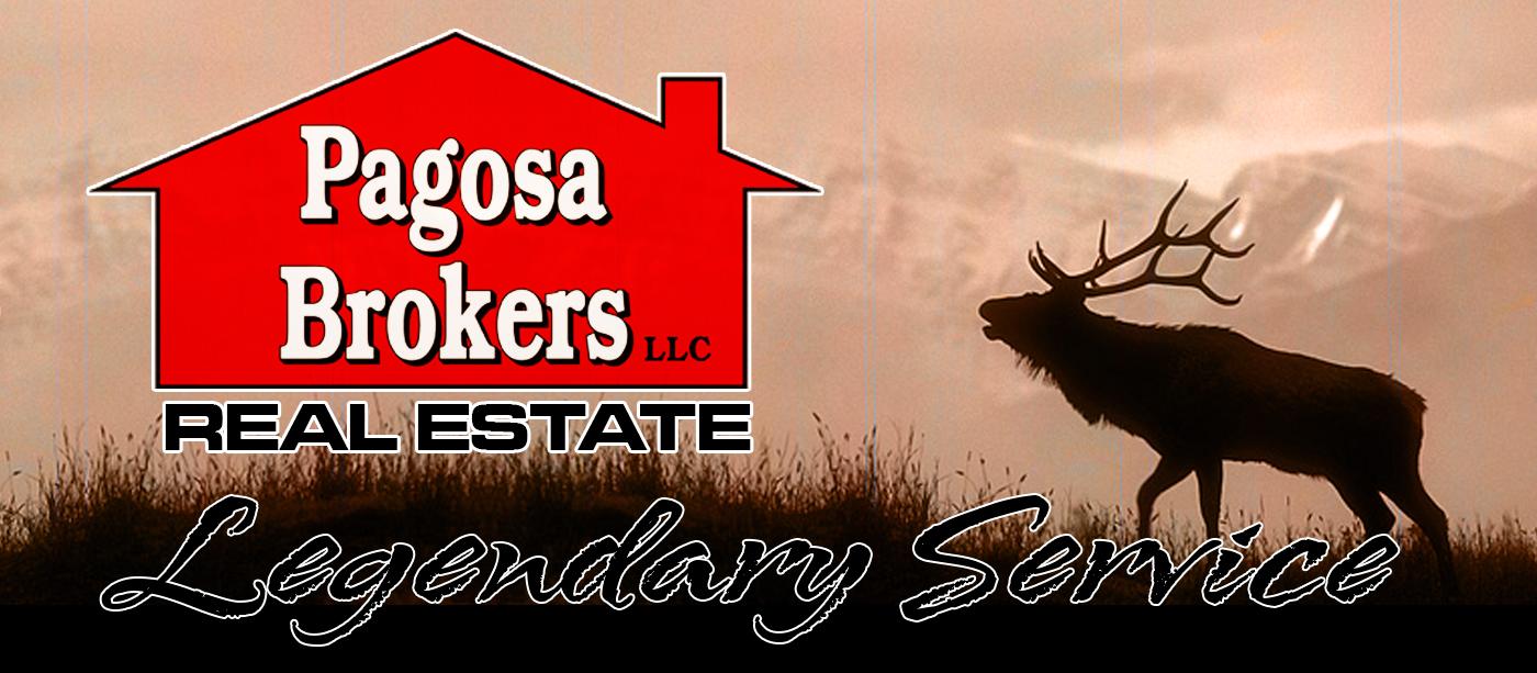 Pagosa Brokers Real Estate