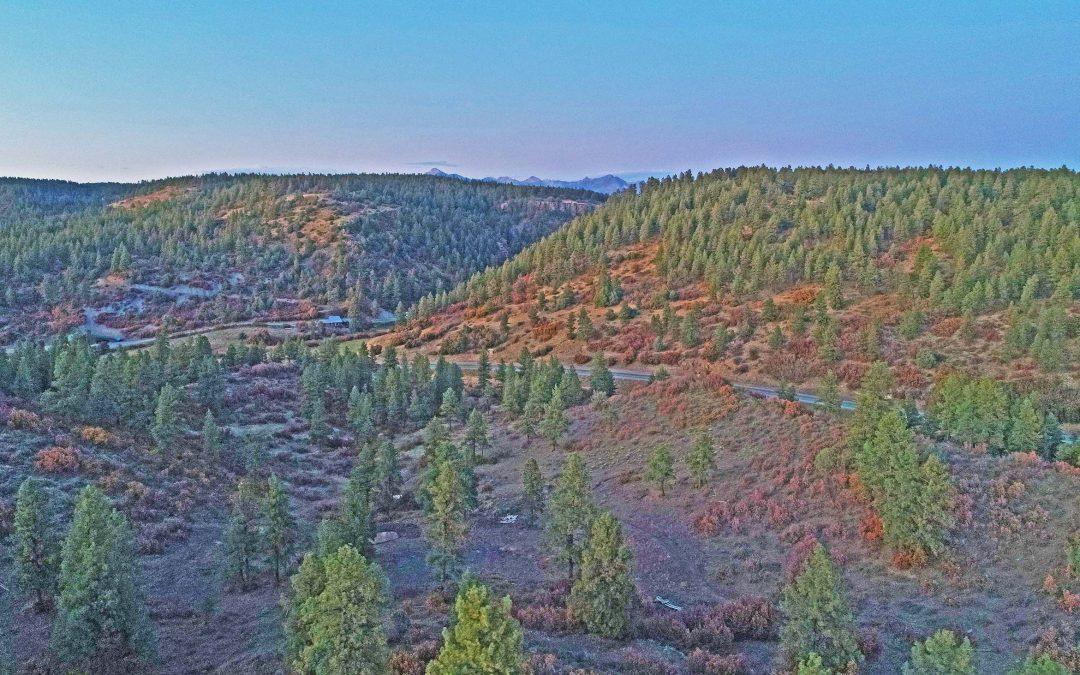 37+ Acres of Incredible Southwest Colorado Views